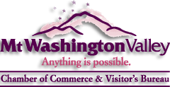 Conway Village Chamber of Commerce logo