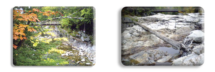 Rocky Gorge Perspectives
